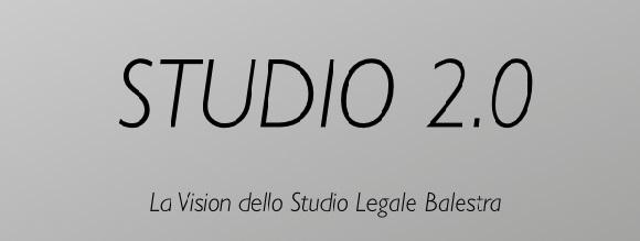 STUDIO 2.0 VISION MASTER PICCOLO 3